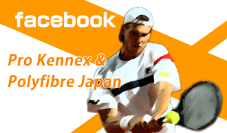 facebook Pro Kennex & Polyfibre Japan