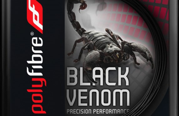 Black Venom 1